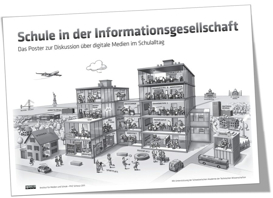 Schule in der Informationsgesellschaft