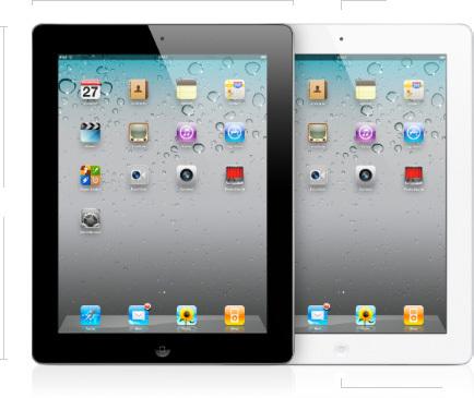 iPad im Kindergarten? Und wie!