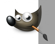 Gimp – Grafik- und Bildbearbeitung