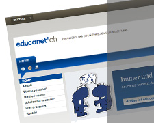 Webinar educanet online