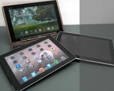 Webinar Tablets