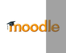 Webinar Moodle online