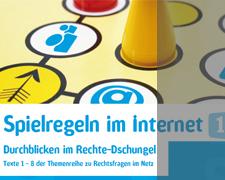 Spielregeln im Internet