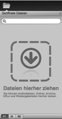 Datei öffnen