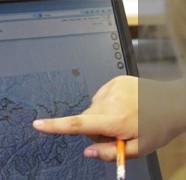Digitale Karten im Unterricht