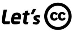 Let's CC – Webinhalte unter Creative Commons suchen