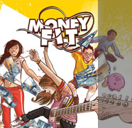 MoneyFit für die Oberstufe